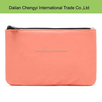 Customized nylon Cosmetic Bag Makeup Bag for young ladies