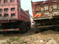 Year 2012 Howo 25t dump truck used condition CNHTC HOWO 25t 6*4 dumper second hand HOWO 25t dump truck for sale