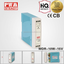 0.67a 15v 10w dc power trafo smps MDR-10-15