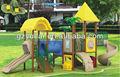 Nuevos juguetes de juegos al aire libre equipos/tobogán de plástico equipo/little tikes comercial de juegos infantiles