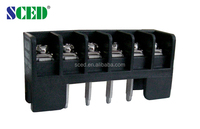 9.5mm electric motor terminal block barrier type strips 300V/20A