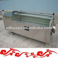 high quality and stainless steel potato and carrot washer