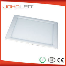 15w LED panel lights with 80pcs LED,warm/natural white