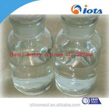 Apparel Industries Methyl Silicone Oil IOTA-201-100 used as water repellent