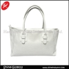hollow out hangbag/easy style tote bag/quietly elegant shopping bag