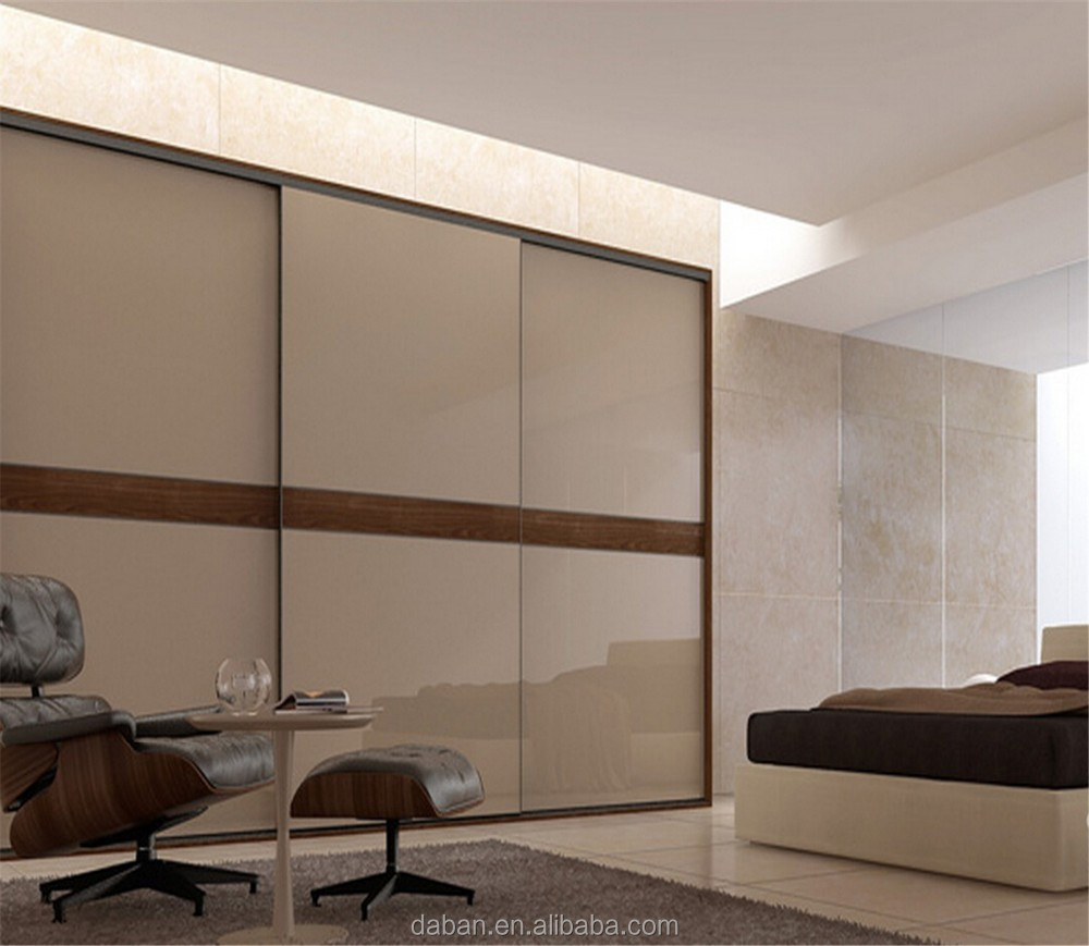 Wardrobe 3 Track Sliding Closet Door Buy 3 Track Sliding Closet Door