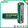 lr6/aa1.5voltage alkaline batteries for operated tv