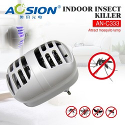 Triple Action Flying Insect Trap bed bugs kill