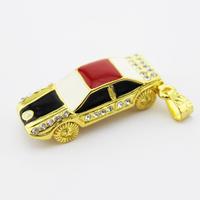 wholesale famous car shaped usb pendrive , promotional gift usb pen drive , custom logo usb flash drive