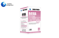 11.3 kg disposable cylinder mixed refrigerant gas r410a price for sale