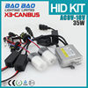 Alibaba china best selling car accessory h1 75w hid xenon kit with trade assurance