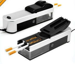 fully automatic cigarette rolling machine