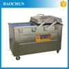 DZ500/2SB double chamber automatic vacuum sealing machines