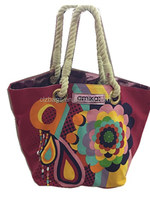 New Style Canvas Heavy Hand Bag