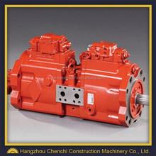 R335-7 R320-7 EC460 DH360LC-V excavator kawasaki hydraulic pump k3v
