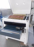 2015 hot selling Brush sanding sanding machine R-R1000 drum brush sander