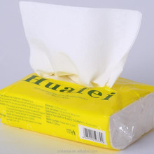 100% Virgin Wold Plup Soft Facial tissue Paper