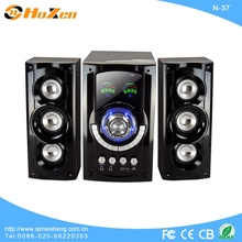 active speaker 2.1 multimedia usb