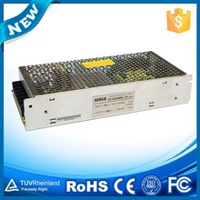 China Factory High Efficiency Steady 100W Led Power Driver