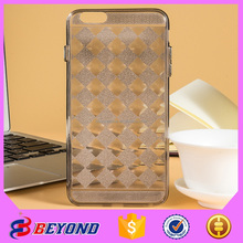 Supply all kinds of flip cover with design,water proof cell diamond phone case