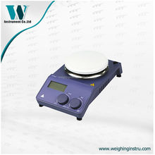WA-PRO hot plate with magnetic stirrer