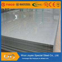 High Quality AISI 304 Stainless Steel Plate Price