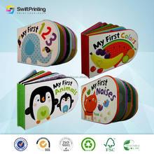 2015 Best-Selling children arabic book printing