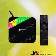 2014 XBMC CS968 android tv box build in bluetooth quad core smart box
