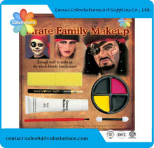 2015 colorlutions non toxic face and body paint conform en71&astm