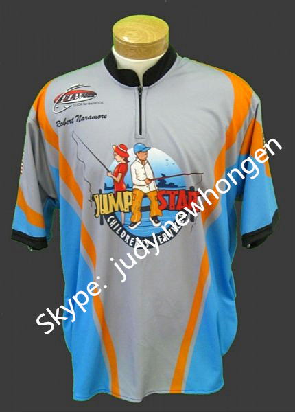 Wholesale custom tournament fishing jerseys buy for Tournament fishing shirts