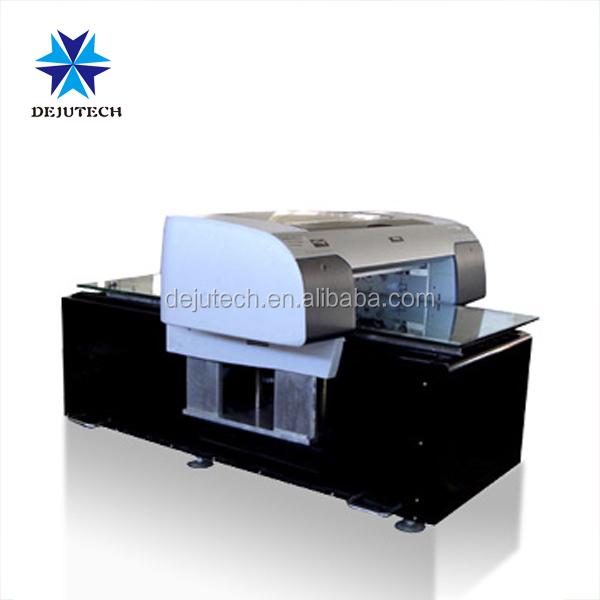 cost of t shirt printing machine