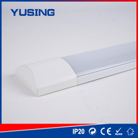 China supplier office fixture smd 2835 led fluorescent light tube