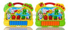 Educational Toy Baby Musical Electronic Organ Keyboard