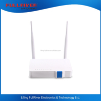 FR-WR1044NS-D / 2.4 GHz band 300Mbps 11n Wireless Router 2*2Dbi antenna