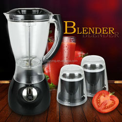 Low Price High Quality 3 in 1 Electric Blender