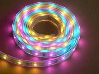 voltage 12v IP67 Epistar 5050SMD 30leds/M optional led flexible FPC safty LED Strip L,tuning light LED Strip