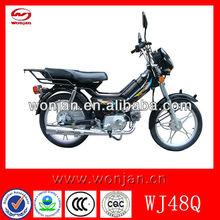50cc cheap gas moped mini motorbike/high quality mini moped for sale (WJ48Q)