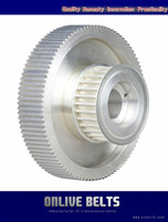 driving belts pulley