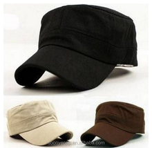 New 2015 Baseball caps snapback leisure hat for men & women sun shading wholesale outdoors adjustable army Military Cap