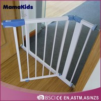 baby care safety gate pet friendly baby gate