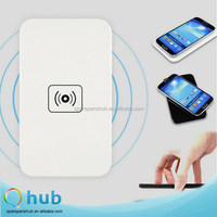 Induction power Qi wireless Charger for Google Nexus/Samsung Galaxy and HTC smart phone