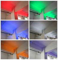 DJ light 18x18W 6in1 RGBWA UV Cheap LED Par Light
