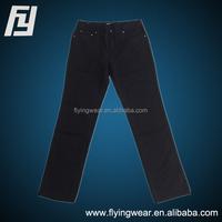 HOT Men Casual Formal Dress Pants Fit Straight-Leg jeans Leisure Pocket trousers
