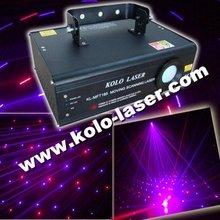 150mw purple red laser light show for dj disco
