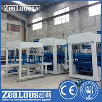 ZMQ10-15 block making machine in nigeria/block making machine uk/hollow block making machine philippines