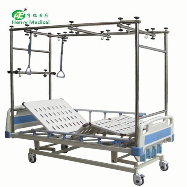 Orthopedic wards use hospital orthopaedics beds for patients
