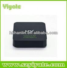 Récepteur satellite supermax hdAML8726 - MX Android 4.2.2 google smart tv soutien xbmc Android tv box