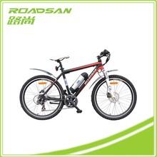 Brands Lithium Battery 250W Racing Bike