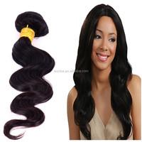 Unprocessed virgin Brazilian body wave hair extension, hair weaving,hair wigs