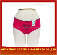 Hot Selling 2015 latex teen panty ladies beautiful panty sex girl,hot young girls panties girls underwear panty mode,OEM Servic